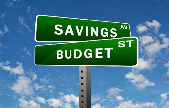Planning a wedding budget