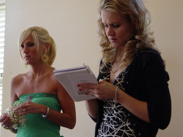 Planning your Best friends  Bridal shower or Bachelorette party
