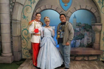 Is that really my Prince Charming? – Handling the reality of your life mate!