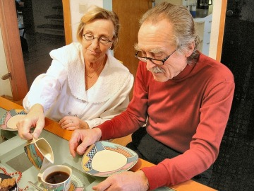 Nurturing Your Relationship with the In-Laws