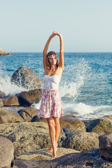 Daily mental practices to enhance your inner beauty