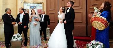 Stunning ideas for Grand Wedding entries
